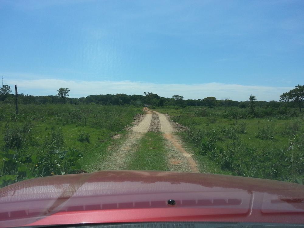 camino de acceso 3