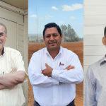 Tres generaciones unidas por el trabajo